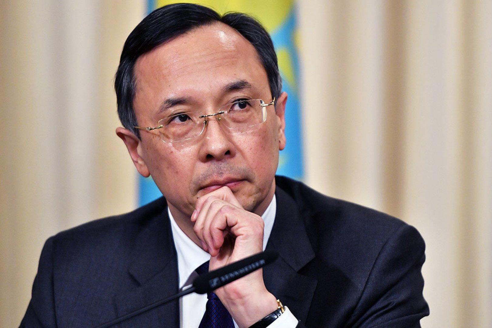 Казахстан и Гамбия должны сконцентрироваться на увеличении товарооборота, считают в Астане, Казахстан, Гамбия, Товарооборот, Астана
