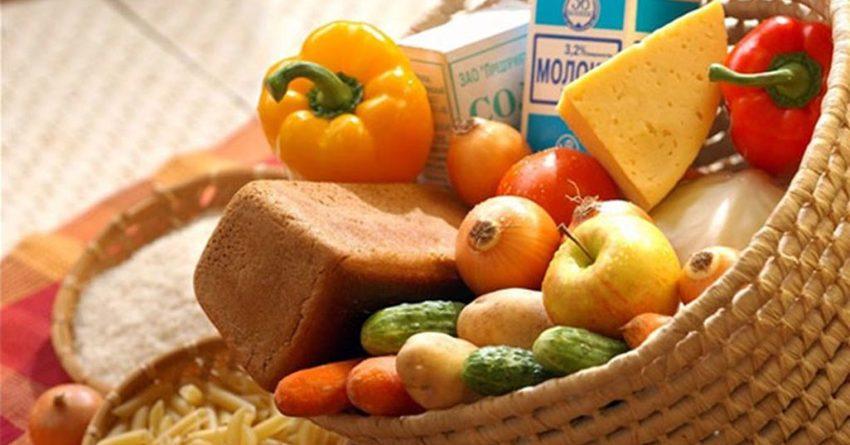 Сможет ли Казахстан обеспечить себя продуктами питания?