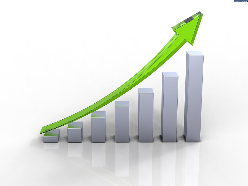 ВВП Германии в III квартале вырос на рекордные 8,2%
