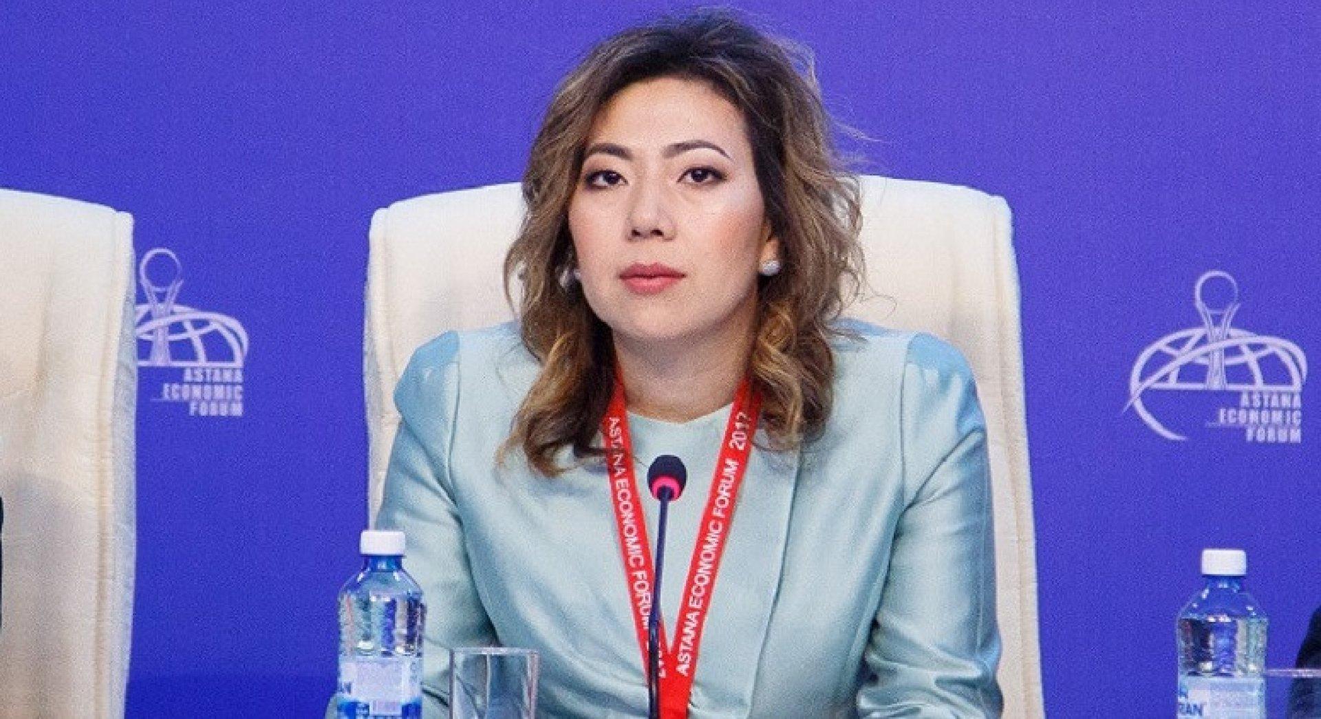 Әбілқасымова Мәдина Ерасылқызы,