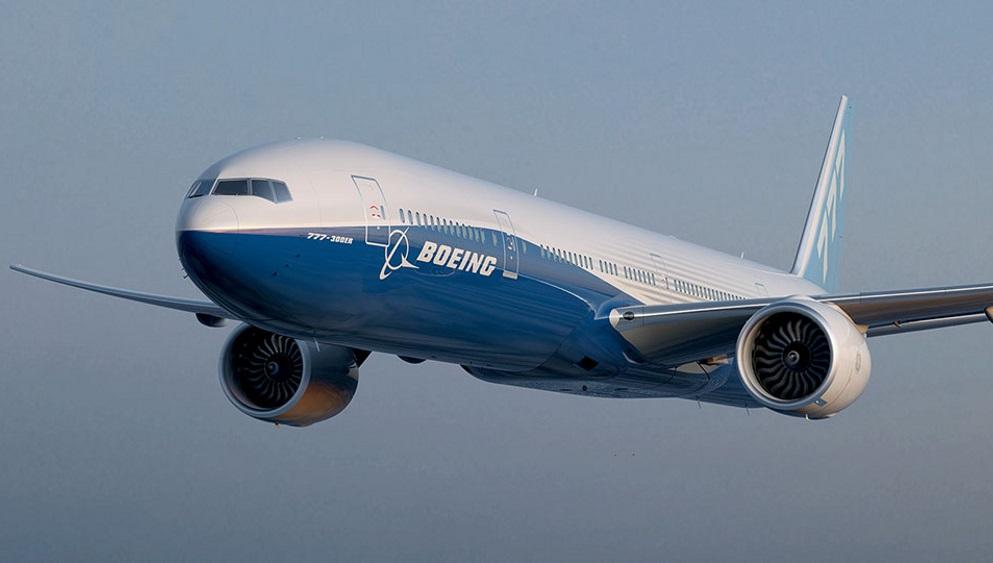 США планируют проверить самолеты Boeing 777