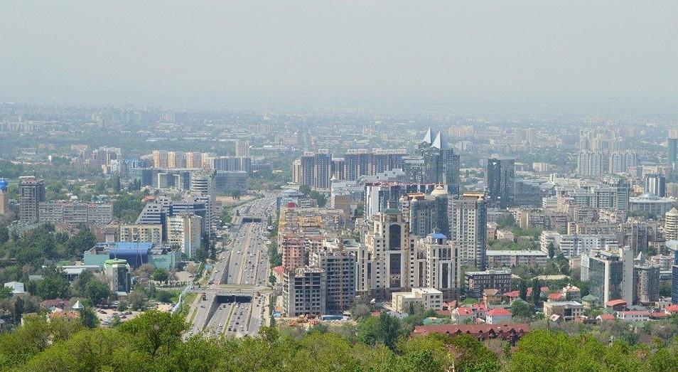 В Алматы построят пять новых отелей: город готовится к наплыву туристов после пандемии
