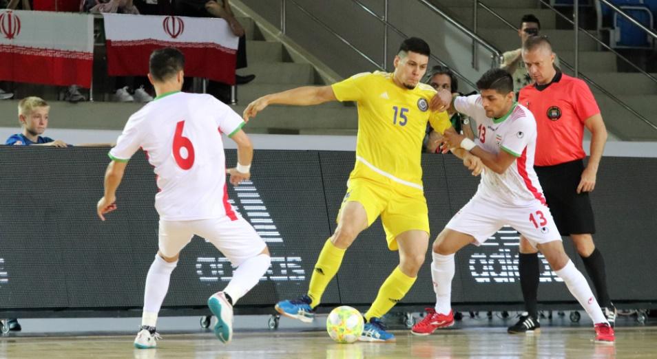Кака – о старте на Кубке Каспия: «Мы не заслуживали поражения»