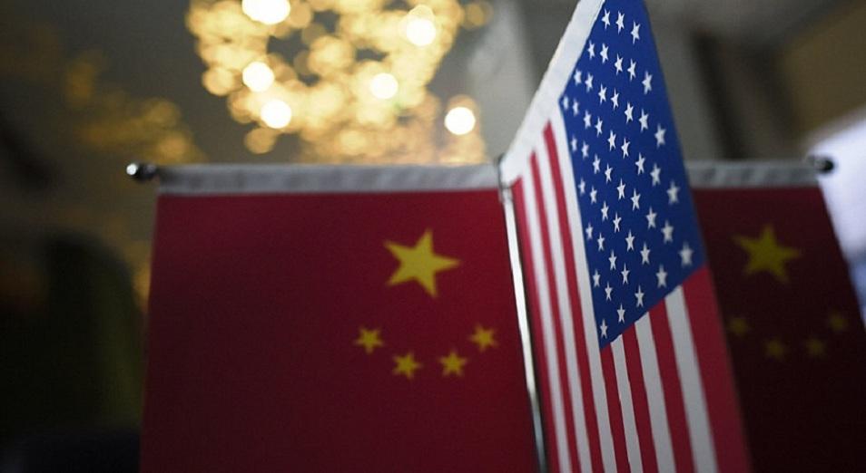 АҚШ пен Қытайдың сауда соғысы: Қазақстанның ұтары мен ұтылары