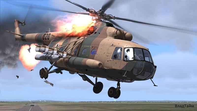 Стало известно о состоянии черных ящиков разбившегося Ми-8
