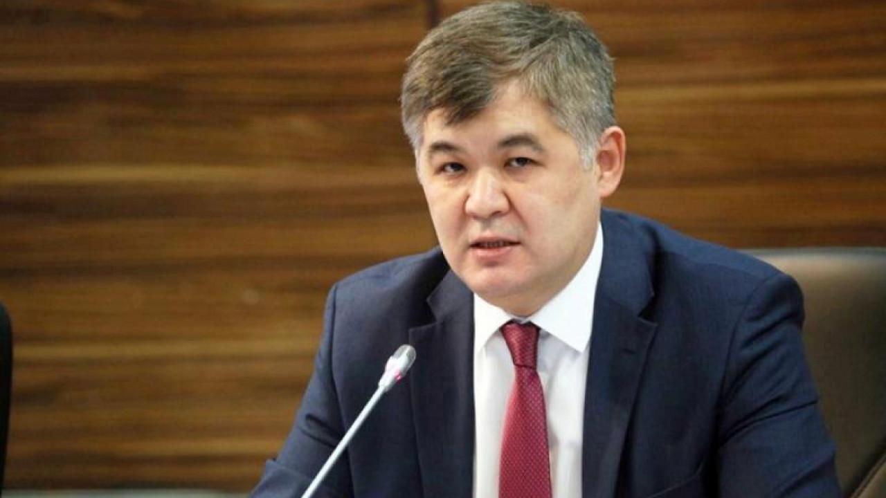 Елжан Біртанов: Министр лауазымынан босатуды Президенттен өзім сұрадым