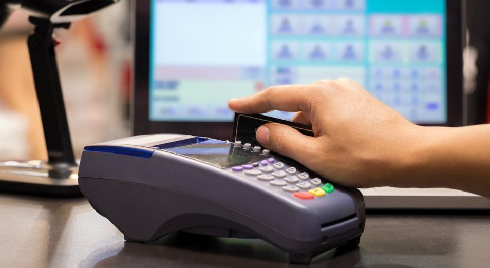 Казахстан двигается в сторону безналичной экономики?, Нацбанк РК, финансы, Платежные системы, платежные услуги, Безналичные платежи, денежные переводы , Банковские карты, онлайн-банкинг, POS-терминалы