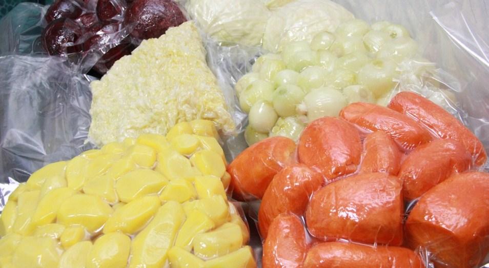 Очищенный бизнес, Овощи, МСБ, Green time PVL, НПП «Атамекен», Продукты питания