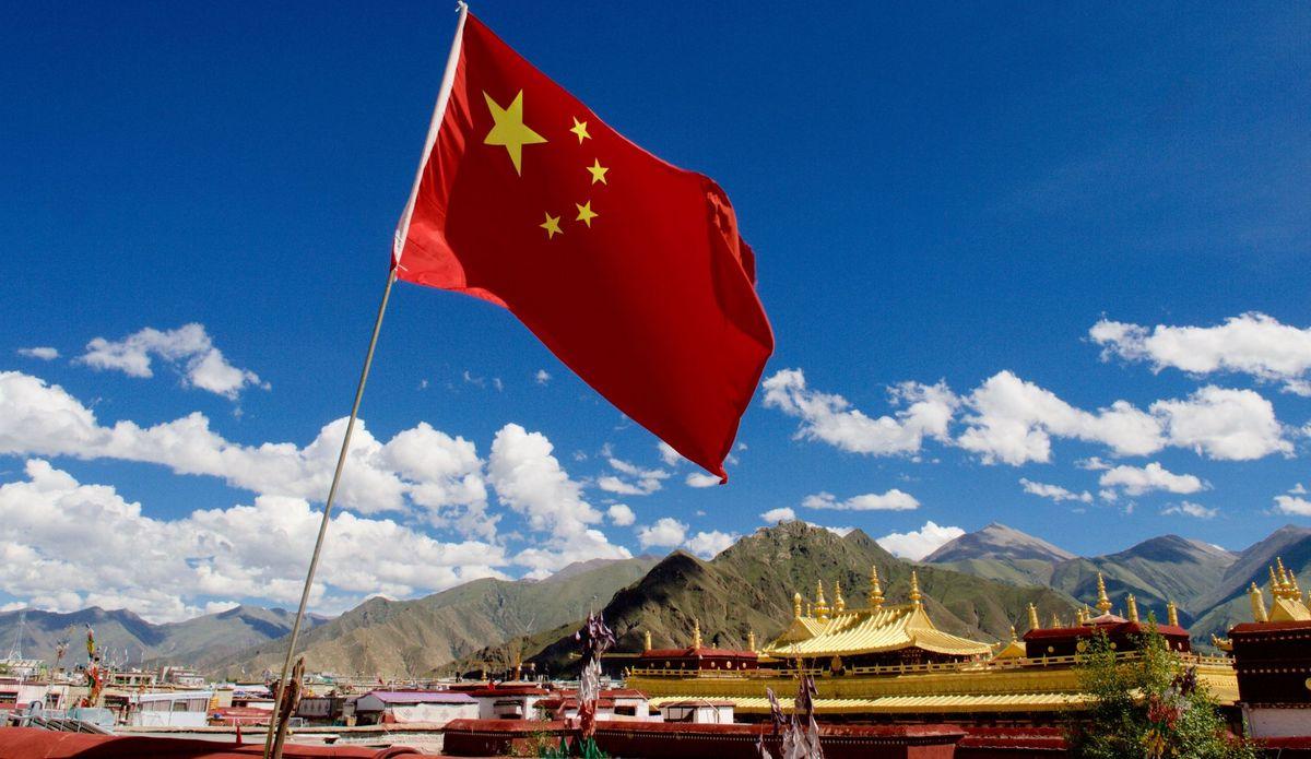 Китай пересмотрел данные о росте ВВП в 2019 году до 6% с 6,1%