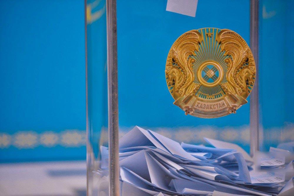 На проведение президентских выборов ЦИК запросил 12 млрд тенге