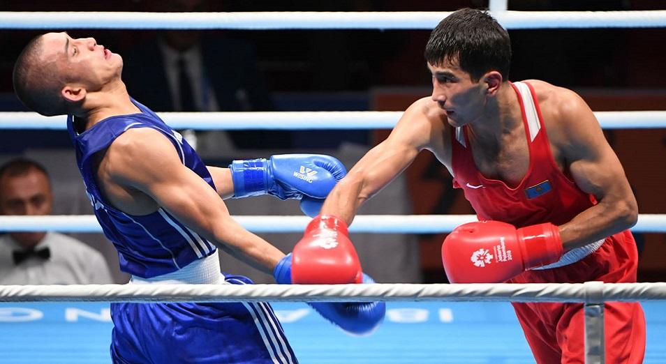 Боксшыларымыздың бесеуі ұтылып қалды, XVIII жазғы Азия ойындары, жүлде, спортшы