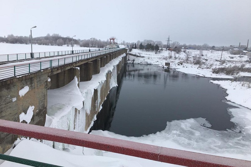 Наиболее сложная обстановка по разливу реки наблюдается в Петропавловске