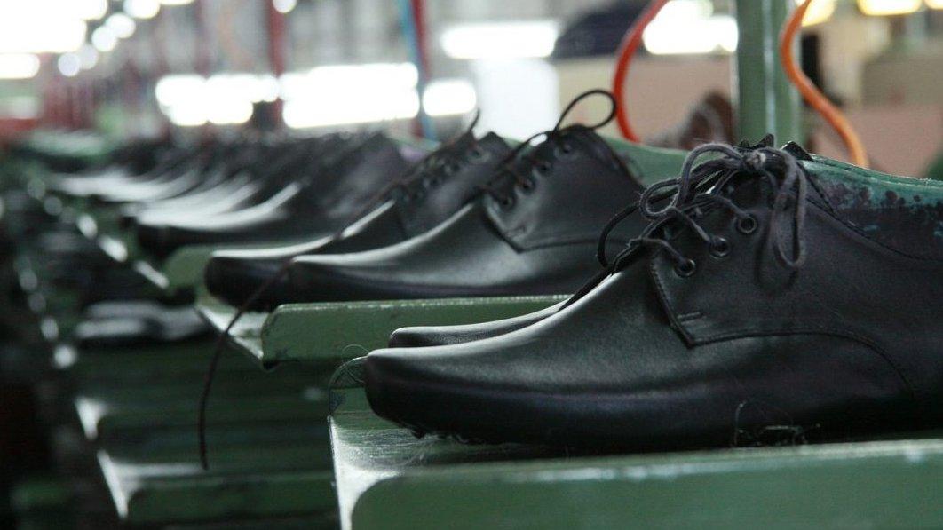 Казахстанский производитель обуви построит новый комплекс стоимостью 800 млн тенге