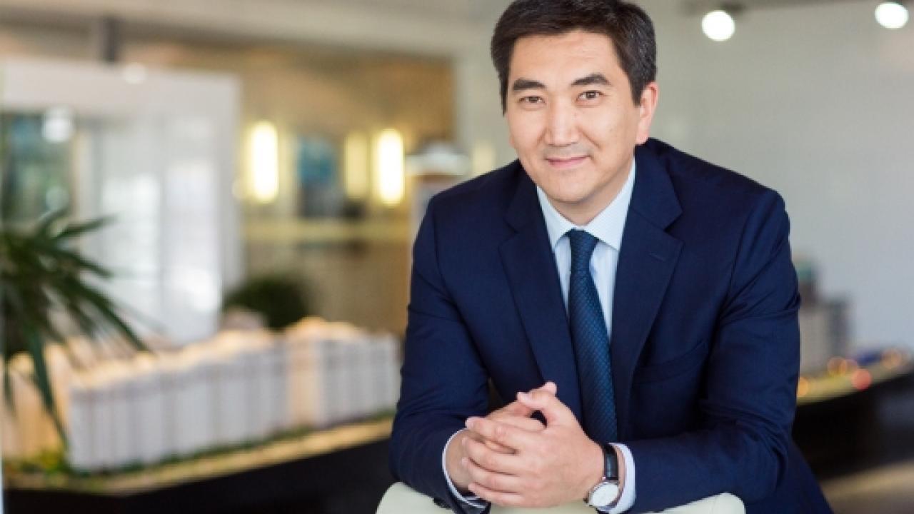Назначен руководитель Управления предпринимательства и инвестиций Алматы, назначение, Управление предпринимательства и инвестиций, Алматы