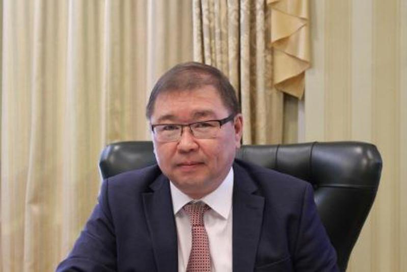 Досье: Тортаев Бауржан Кадырович ,   Министерство обороны РК