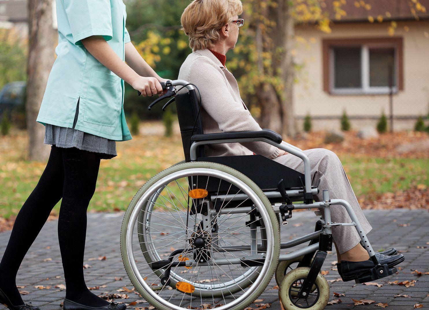В Казахстане планируют улучшить систему поддержки инвалидов