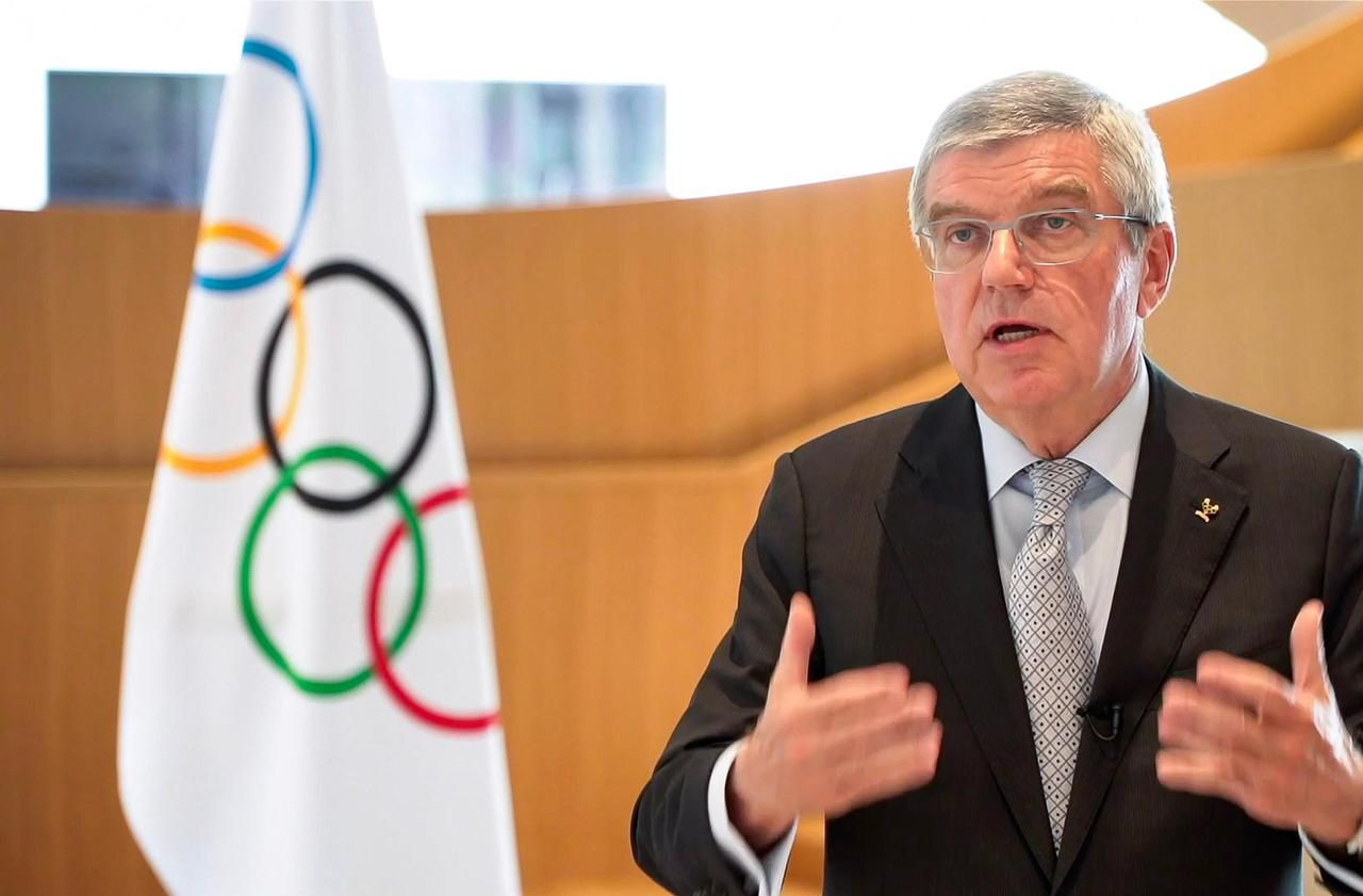 Томас Бах: Олимпиада состоится