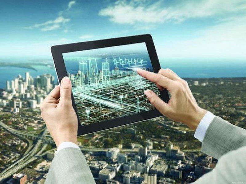 «Астана Innovations» разрабатывает геоинформационную систему Big Data