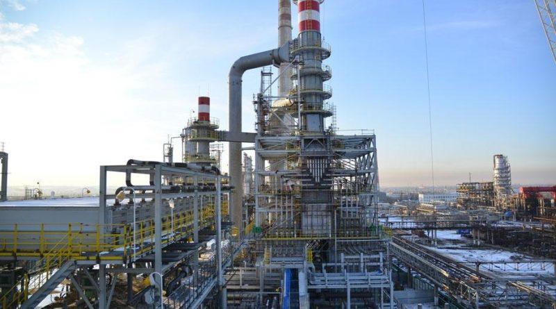 Пять нефтегазохимических заводов построят в Казахстане до 2025 года