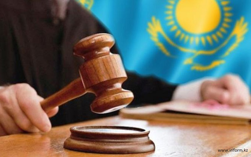 На 12 лет осужден лидер преступной группы, занимавшейся хищениями нефти в Казахстане