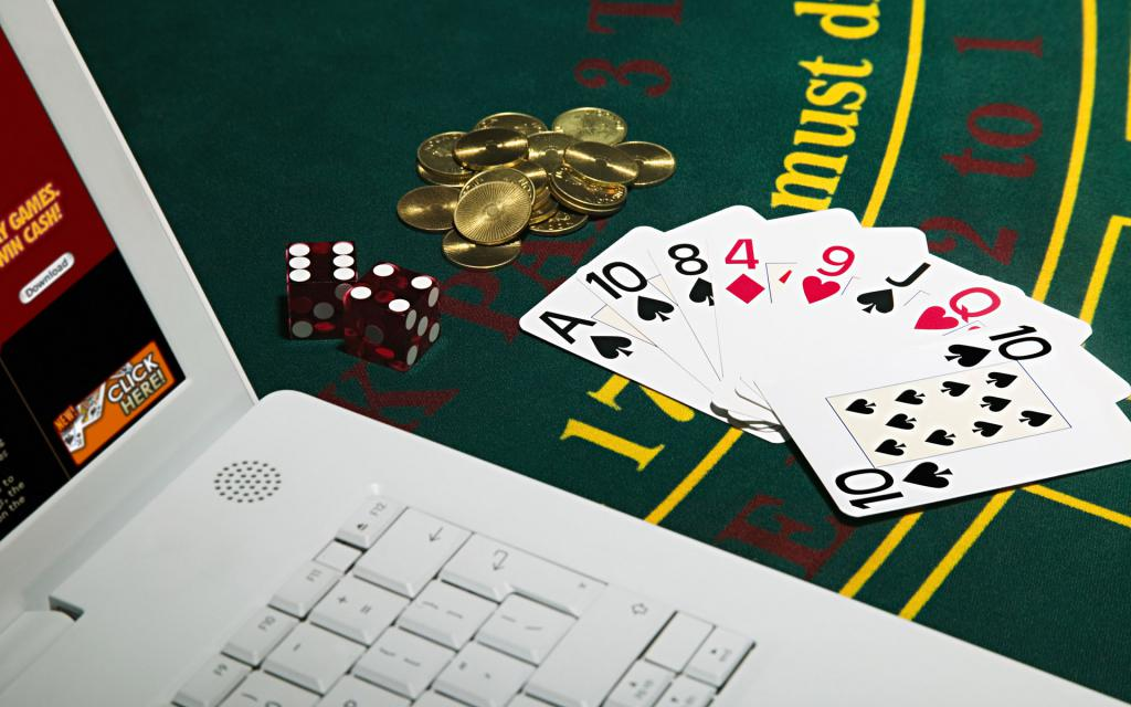 Онлайн казино ұтыстар