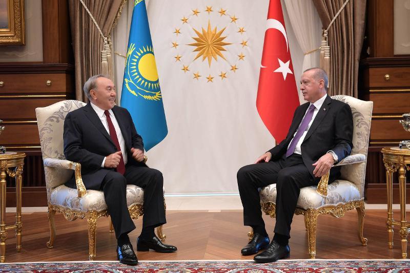 Нурсултан Назарбаев считает Турцию одним из главных инвестиционных партнеров,  Турция, Инвестиционный партнер