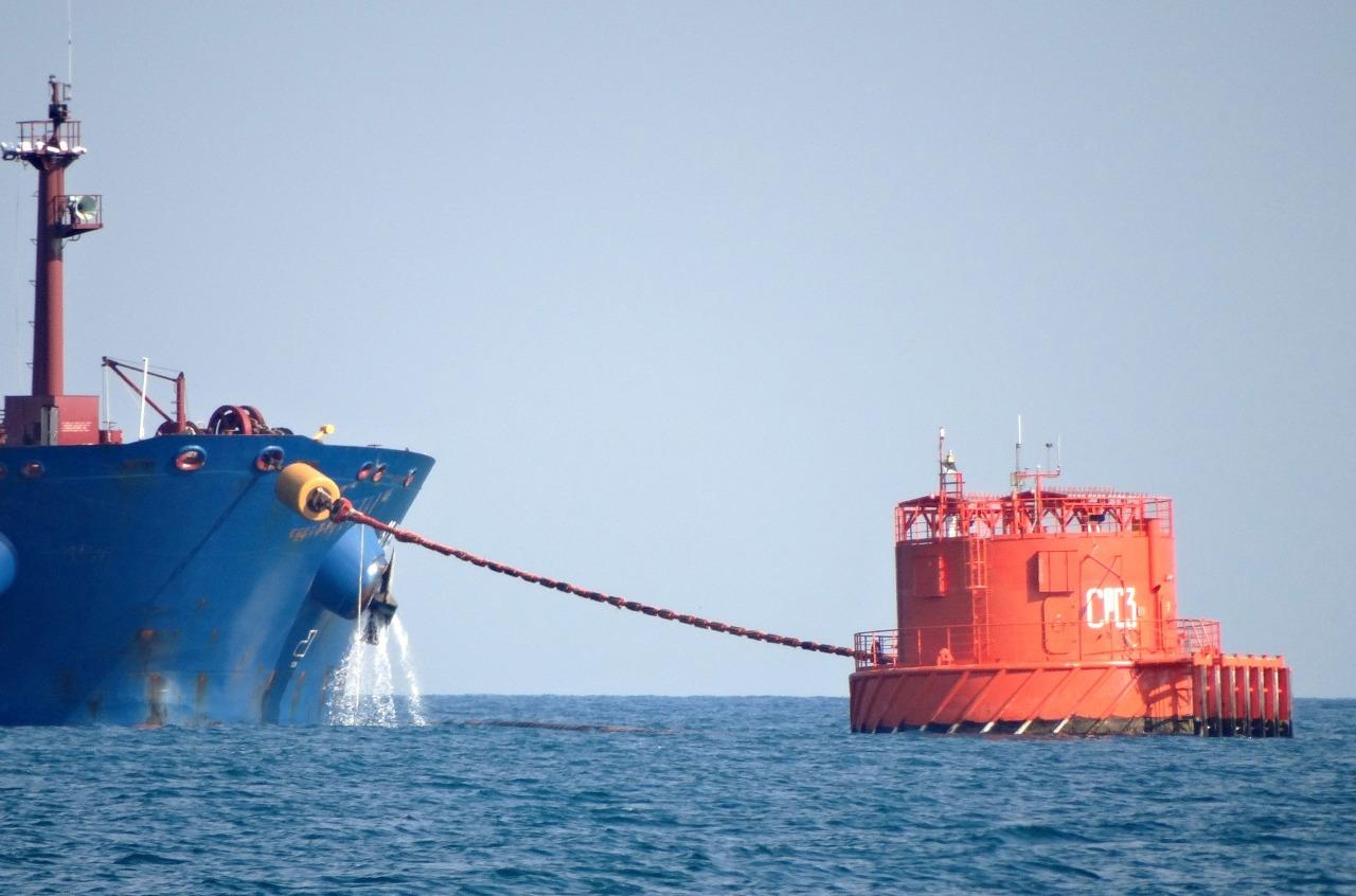 В марте КТК установил новый рекорд месячной отгрузки нефти