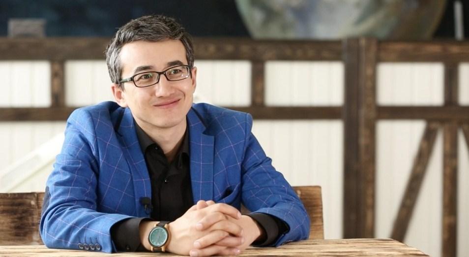 «Боюсь, что бизнес засосёт и перевесит большое сердце», Эмин Аскеров, бизнес, предпринимательство, МСБ, Инвалиды, Социальное предпринимательство