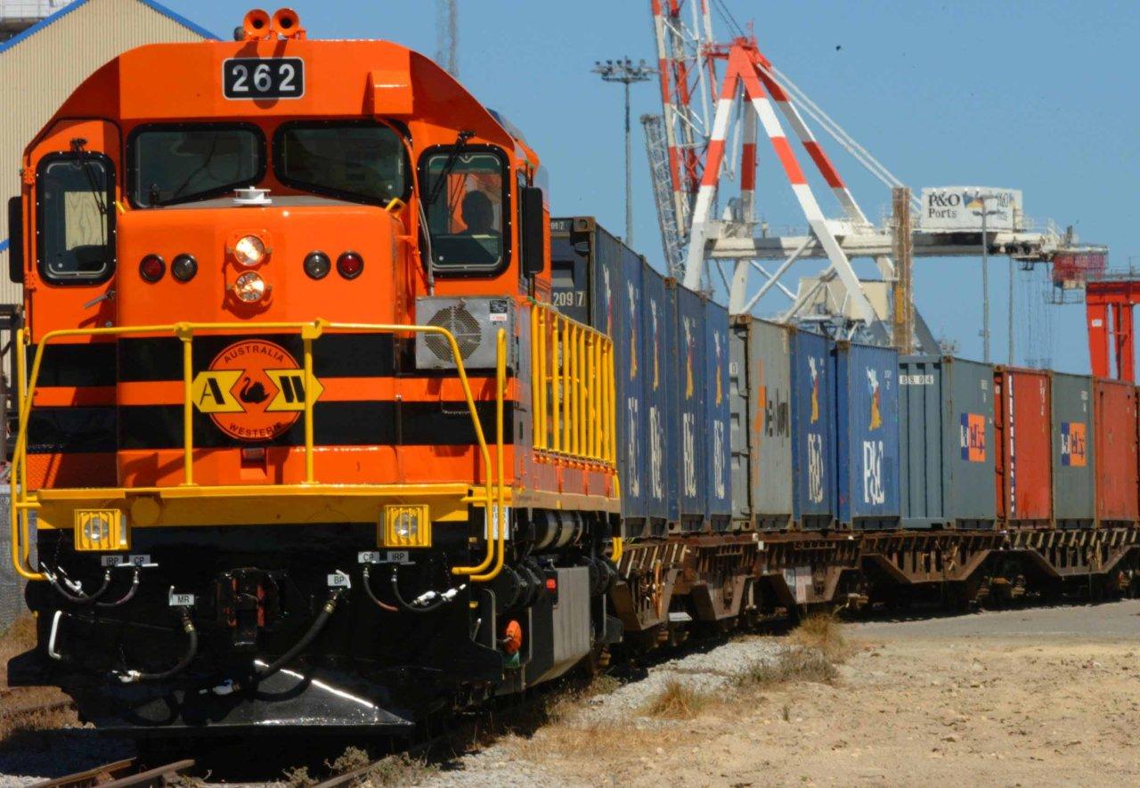 Транзит контейнеров между Белоруссией и Казахстаном через РФ планируется ускорить вдвое