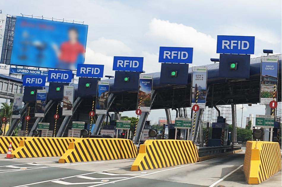 Ақылы жолға арналған RFID-таңбалар беріле бастады