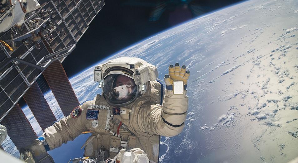 НАСА орбиталық станцияны жекешелендіруге кірісті