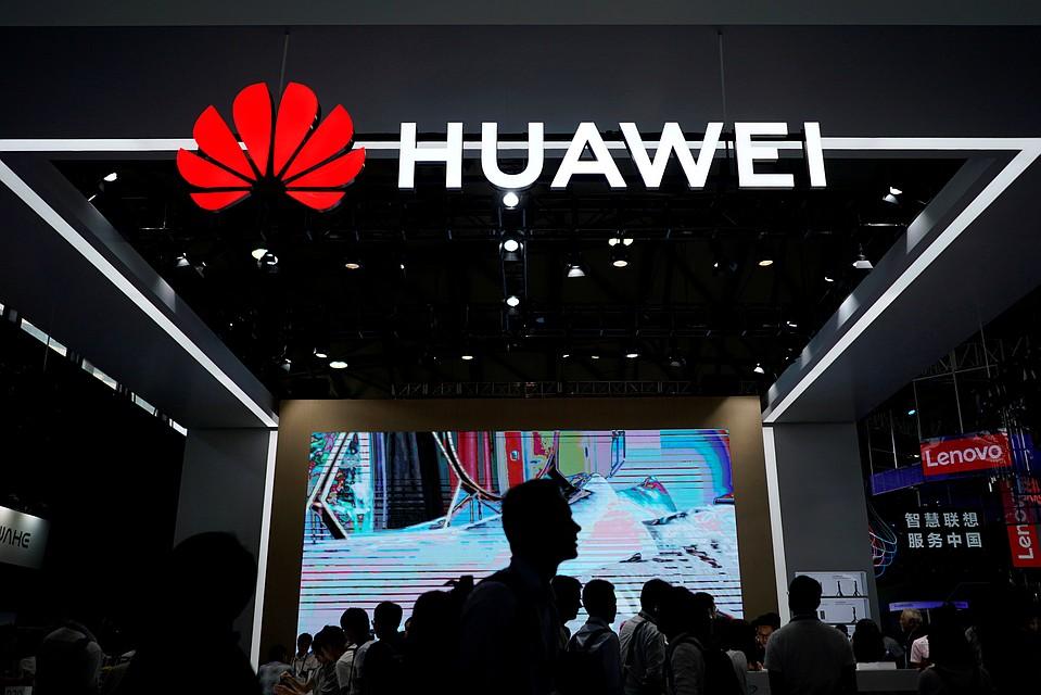Власти США ведут новое расследование в отношении Huawei