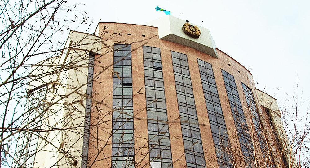 В РК при проверках антитеррористической защищённости объектов будут учитывать их отраслевую специфику , МВД РК, Еркин Калиев