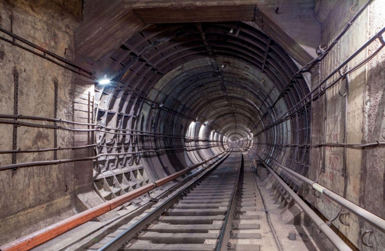 Строительство самого длинного подводного туннеля под вопросом