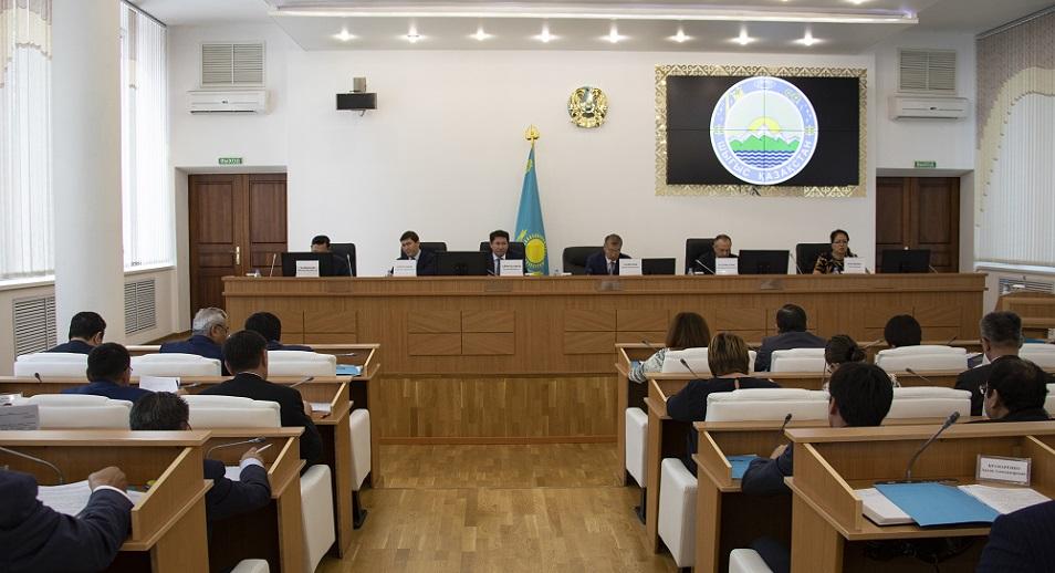 Удержать бизнес в зонах , бизнес , Өркен-КШТ, Усть-Каменогорск, акимат, Жаксылык Омар