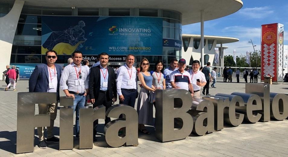 Павлодарские предприниматели бесплатно проходят стажировки за рубежом