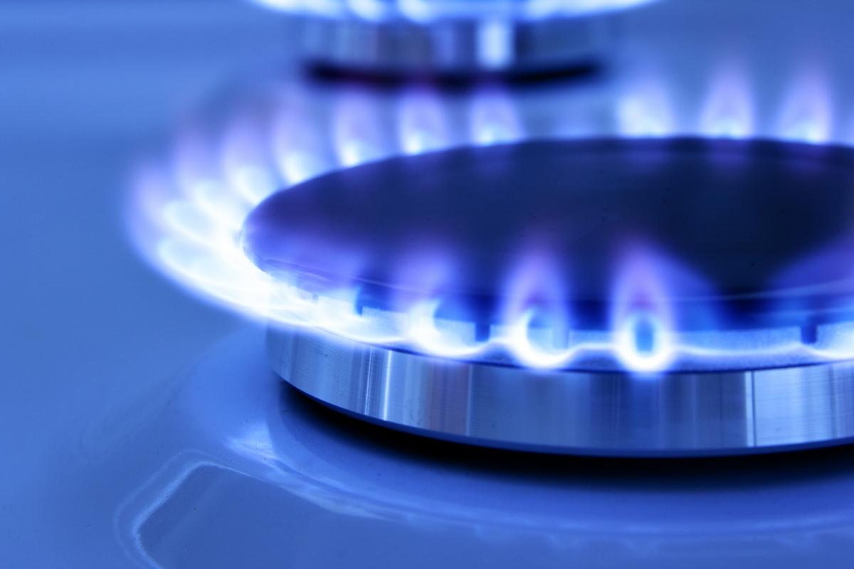 Газ в кредит