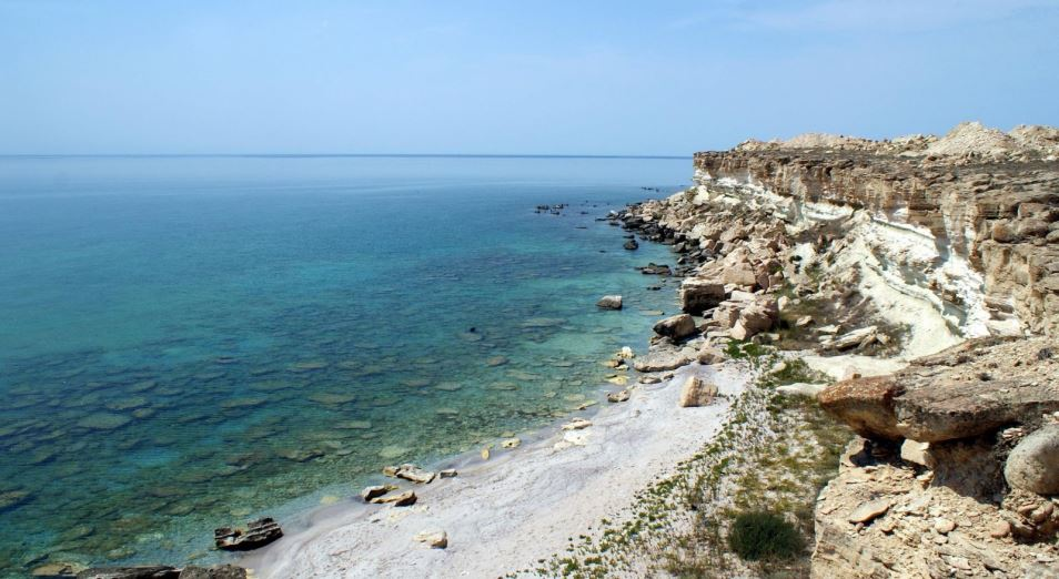 Каспий избежал печальной участи Арала