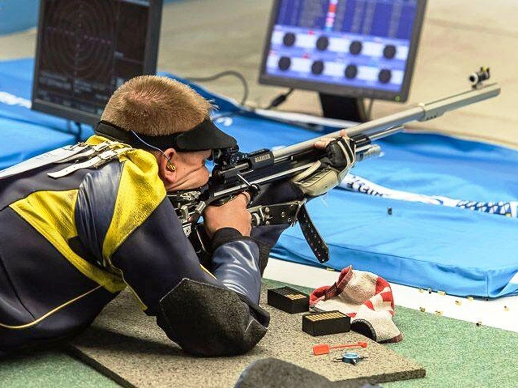 Казахстанцы стали призерами Чемпионата Азии по стендовой стрельбе
