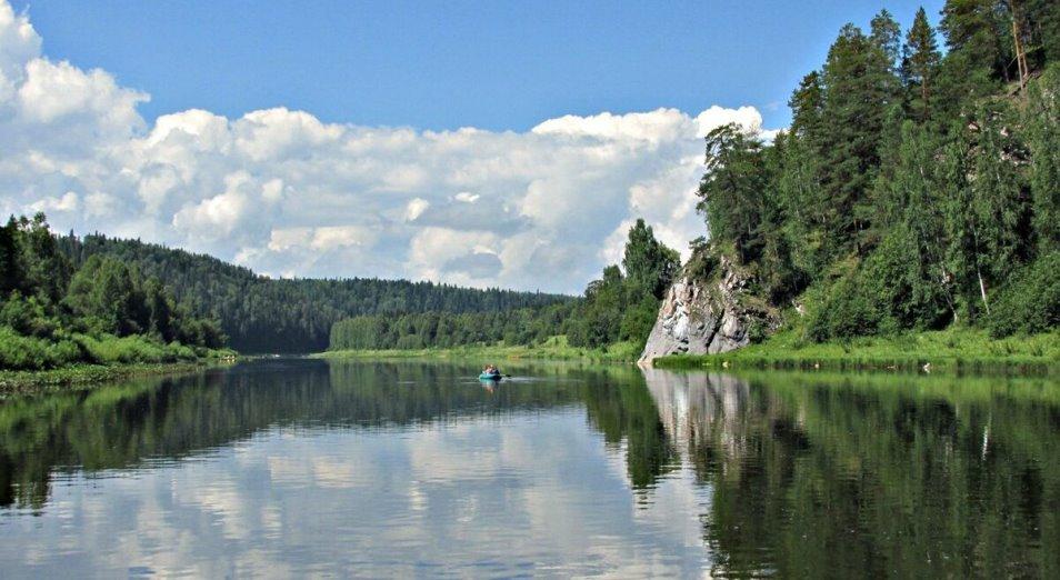 Проблемы реки Урал держат на пульсе министры экологии России и Казахстана