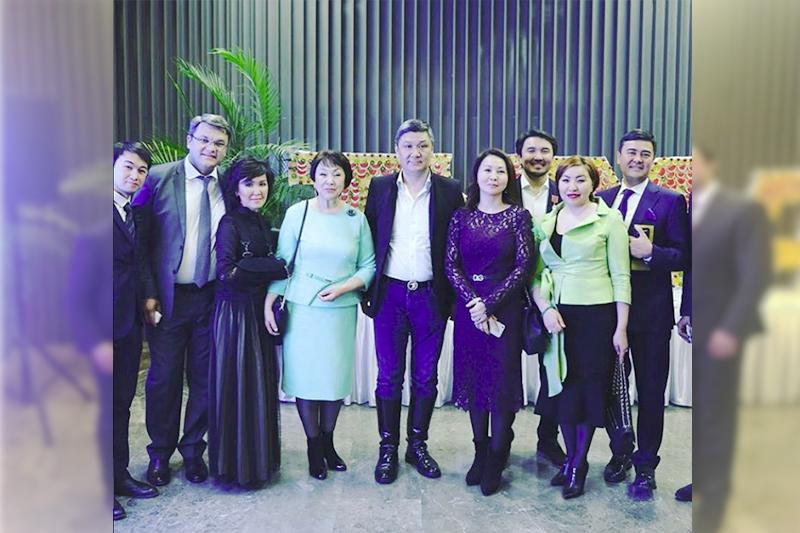 В Астане чествовали ветеранов казахского телевидения
