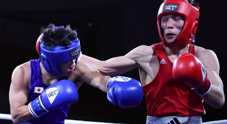 МЧА по боксу: у Казахстана самое большое представительство в финалах
