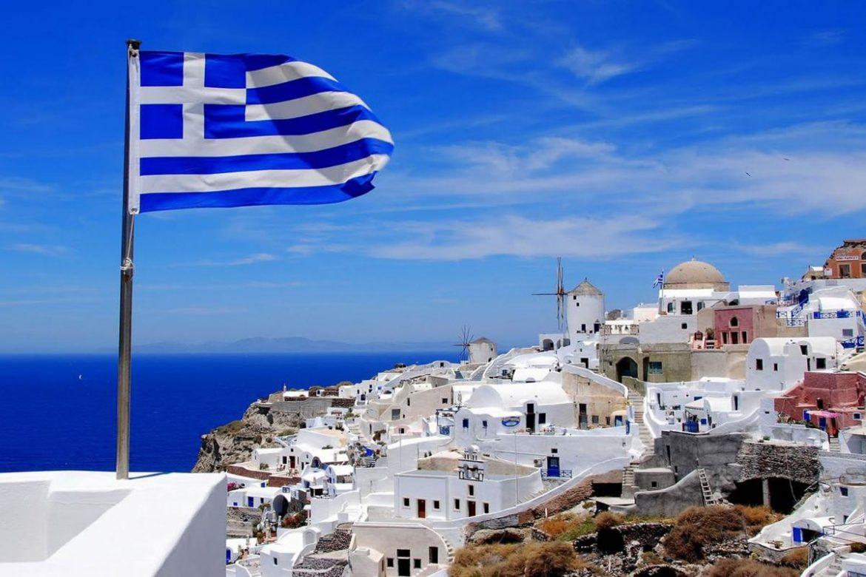 В Греции начинают работать карантинные гостиницы для иностранцев