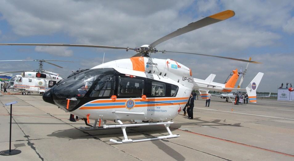 «Казавиаспасу» катастрофически не хватает кадров и техники, Казавиаспас, Самолеты, вертолеты, КЧС, Санавиация, Казселезащита