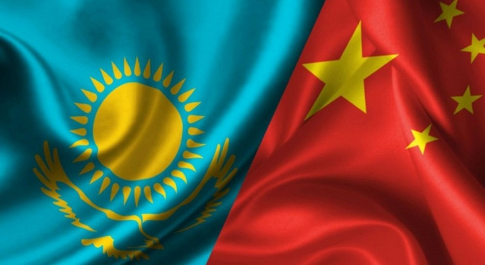Китайский Silk Way Fund просит льготы на дивиденды