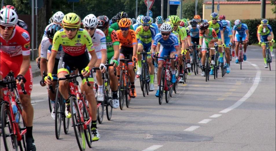 Луценко стал вторым в итальянской классике