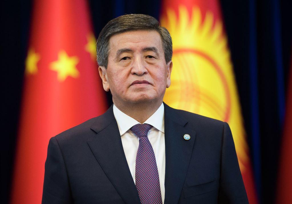 Президент Кыргызстана призвал правительство продолжать борьбу с коронавирусом в усиленном режиме