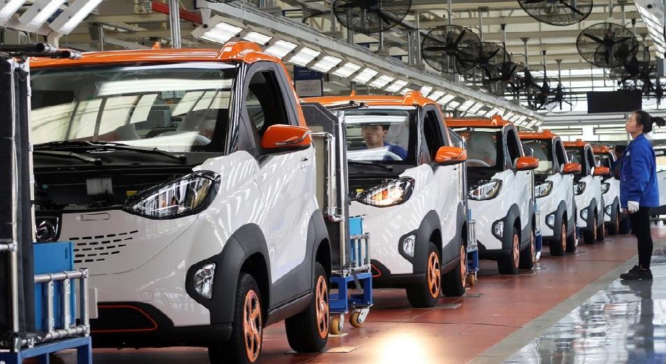 Қытай әлемді электромобиль дәуіріне бастап барады,  Қытай, электромобиль, гибридттік көлік