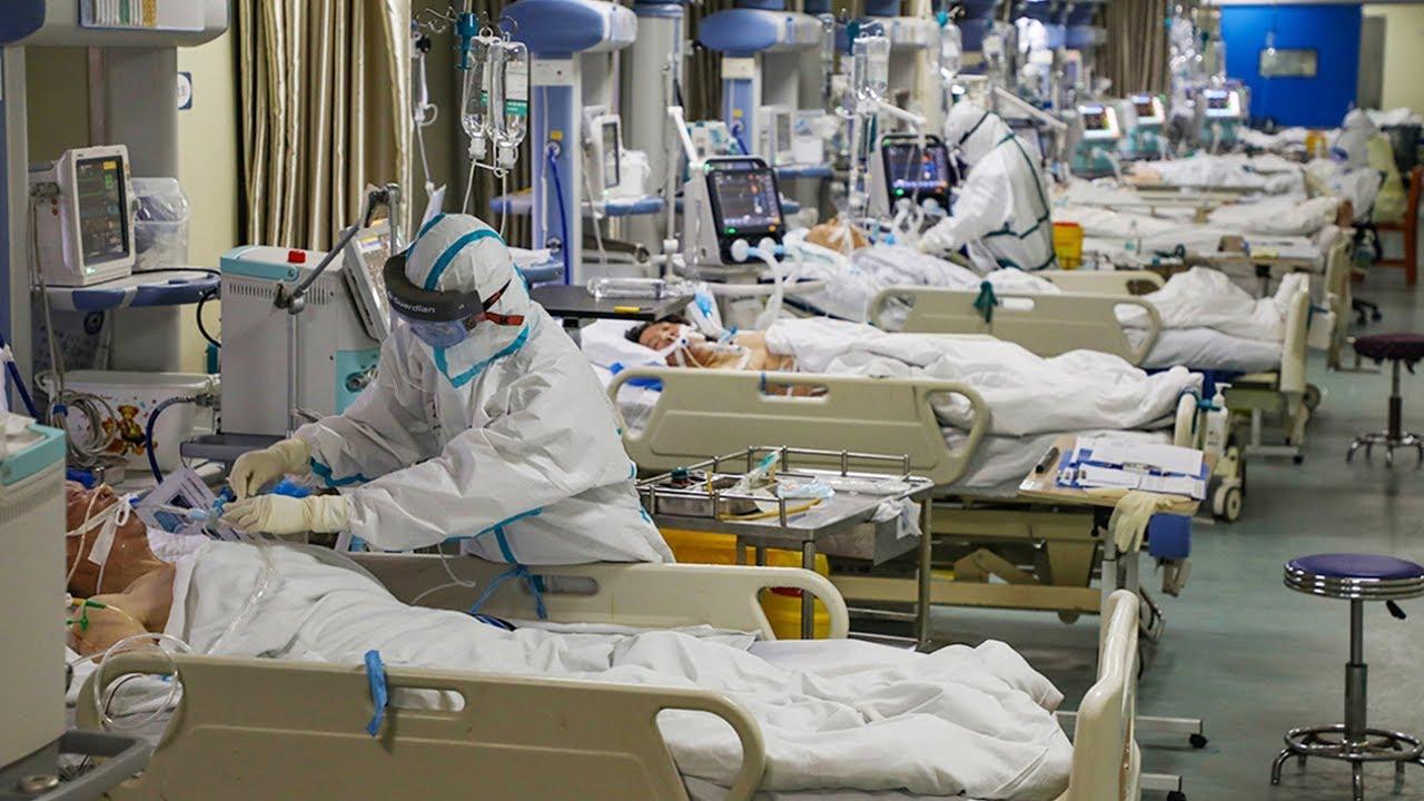 Число жертв коронавируса в мире превысило 11 тысяч человек