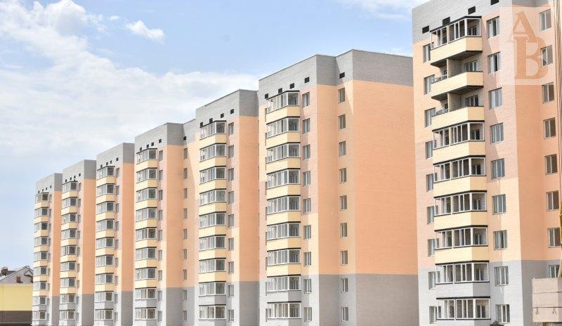 Не менее 900 тыс. кв. метров жилья планируют сдать в Актюбинской области в 2018 году